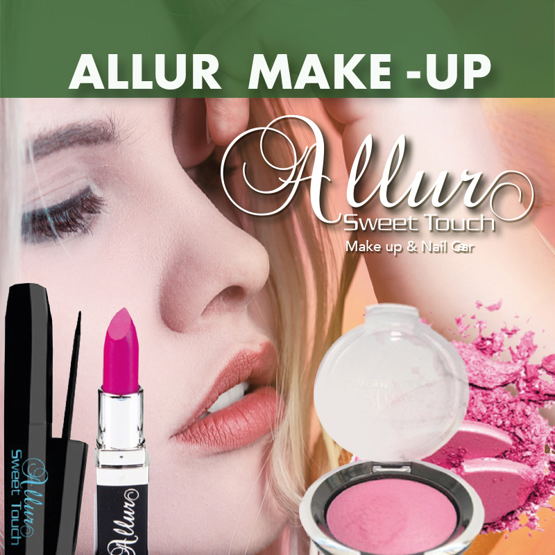 Allur Make-Up